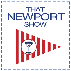 """That Newport Show – Podcast – """"Irish Heritage with Mike Slein"""""""