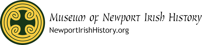 Museum of Newport Irish History | Newport, Rhode Island
