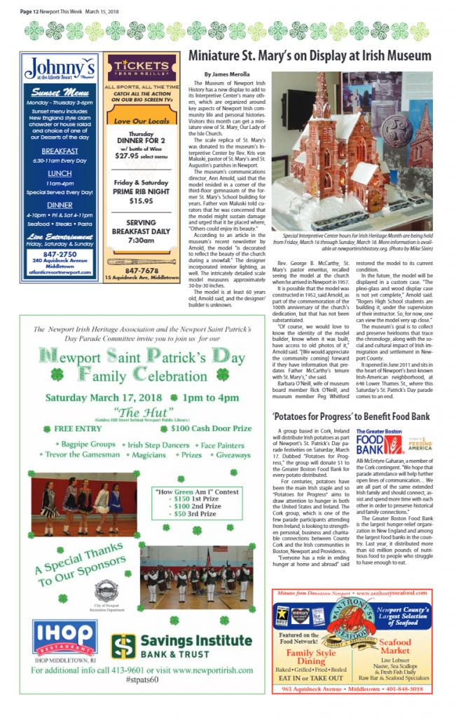 Newport_This_Week_Mar_15_2018_Page_012_model_St_Marys_Church